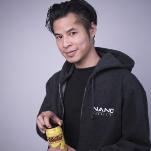 Nanoport Technology Founder and CEO Tim Szeto to Speak at Smart Haptics 2018
