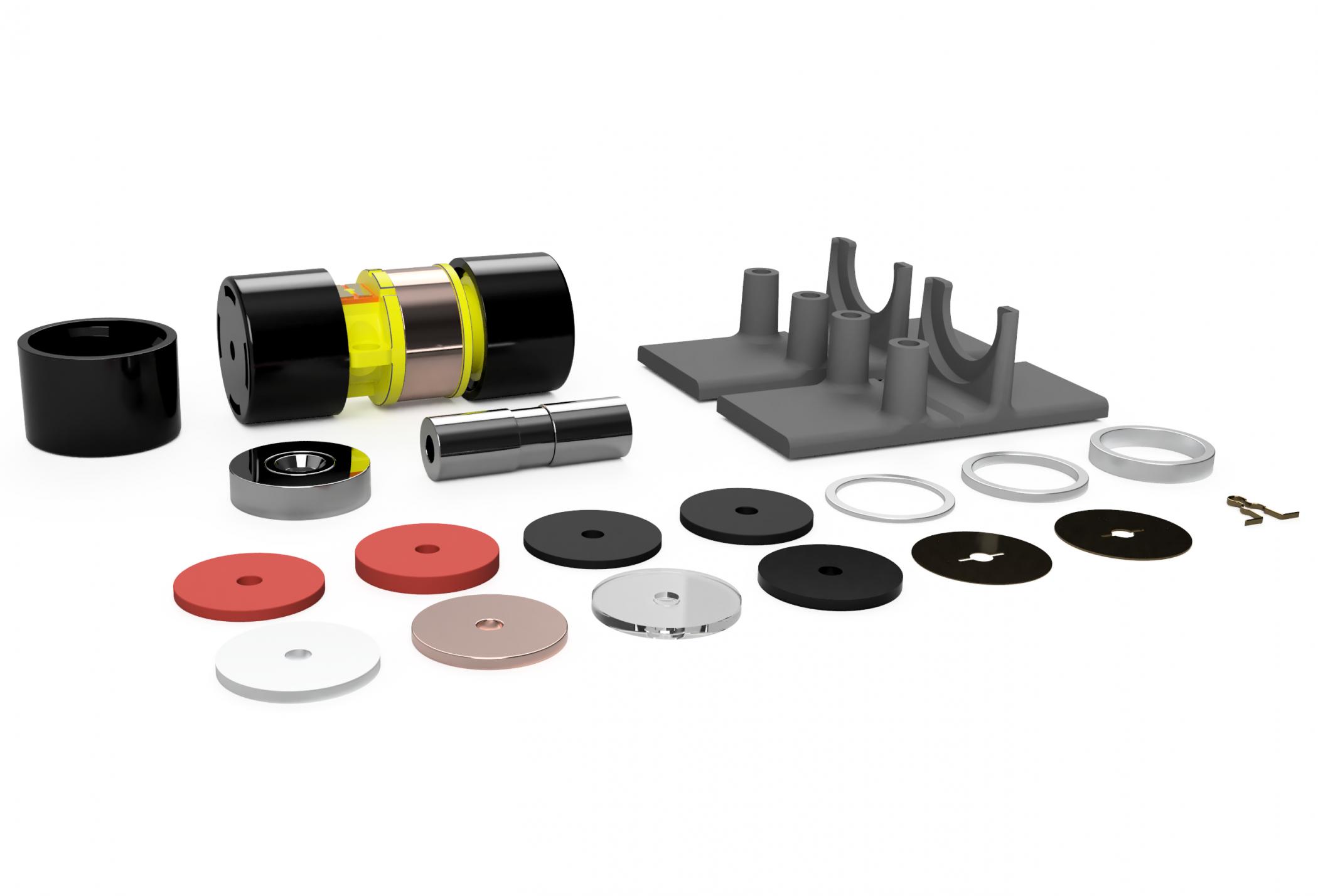 TacHammer Developer Kit