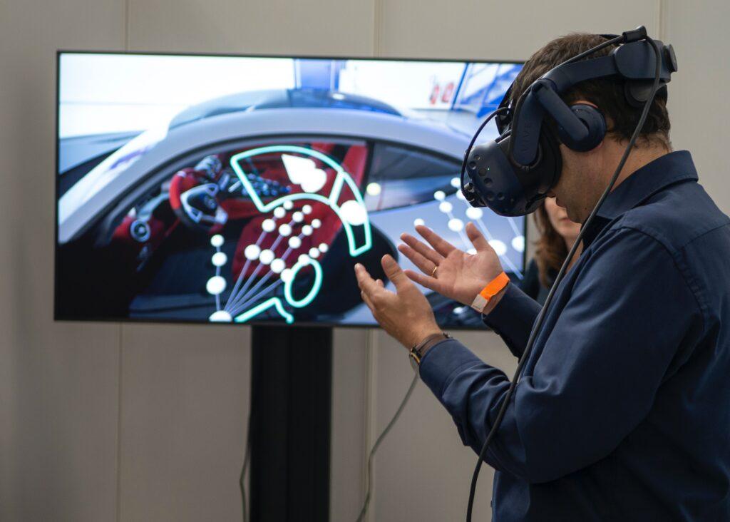 VR AR Global Summit 2021